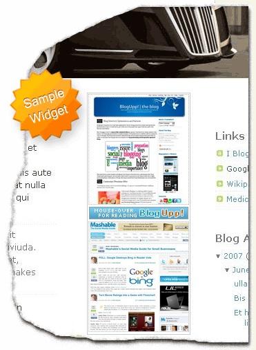 blogupp_widget