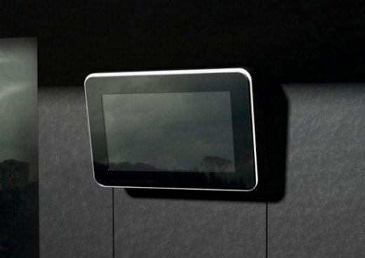 46-дюймовый монитор I-Voluce