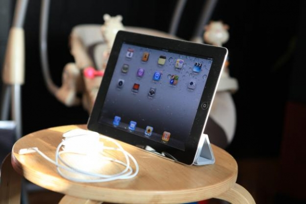 Компания Apple вскоре представит бюджетную версию iPad